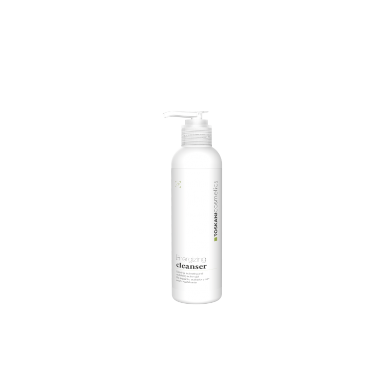 ENERGYZING CLEANSER