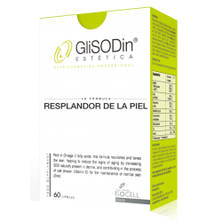 GLISODIN RESPLANDOR DE LA PIEL